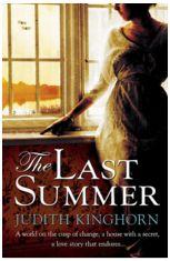 The Last Summer, Kinghorn