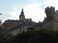 Frydlant Castle, Czech Republic