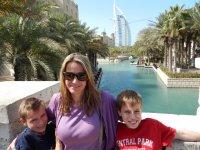 Madinat Jumeirah, Dubai, UAE