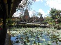 Lotus Cafe, Ubud, Bali