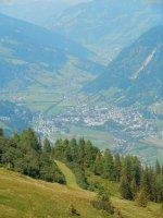 Stubnerkogel, Bad Gastein, Austria