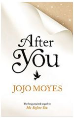 After You, Jojo Moyes