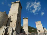 Pacentro, Abruzzo, Italy