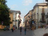 Sulmona, Abruzzo, Italy