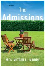 The Admissions, Mitchell Moore