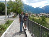 Campo di Giove, Abruzzo, Italy