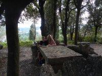 Chiusi, Tuscany, Italy