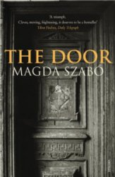 The Door, Szabo, cover