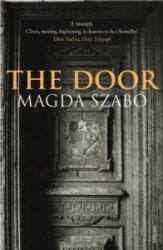 The Door, Szabo, cover