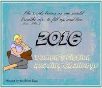 Women's Fiction Reading Challenge 2016