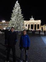 Berlin, Germany Christmas