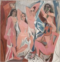 MoMA, New York, Picasso
