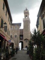 Piombino, Tuscany