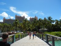 Atlantis, Bahamas