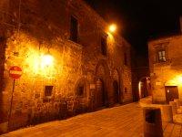 Caserta Vecchia, Italy