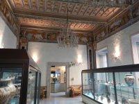 Orvieto Etruscan Museum, Italy