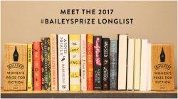 Baileys Prize