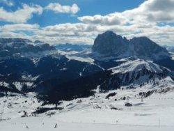 Dolomites, Italy