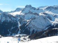 Sella ronda, Dolomites