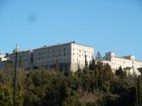 Monte Cassino Abbey, Italy
