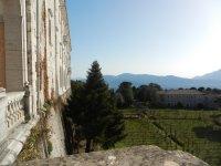 Montecassino Abbey, Italy