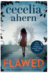 Flawed cover, Ahern