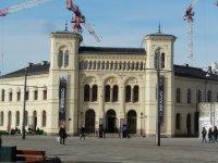 Nobel Museum, Oslo