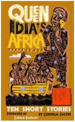 Queen Idia's Africa -Cordelia Salter