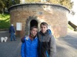 San Patrizio's well, Orvieto