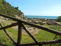Emperor Tiberius'Villa, Sperlonga