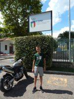 Formia, Italy