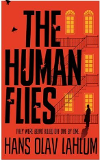 The Human Flies cover