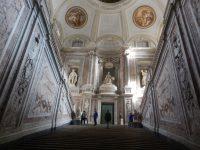 Regia di Caserta, Italy
