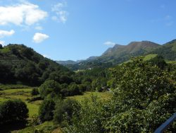 Pays basque, France