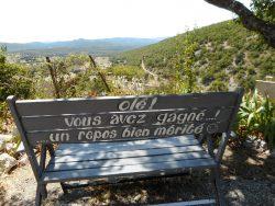 Banon bench