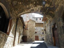 Narni, Umbria, Italy