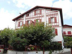 Guéthary, Pays basque, France