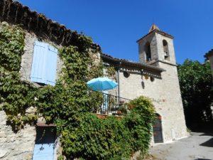 Oppedette, Provence, France