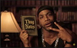 Thug Notes book reviews
