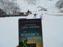 The Widow's House - Goodman