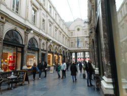 Galeries Saint-Hubert, Brussels
