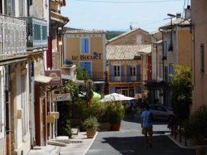 Banon, Provence, France