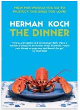 The Dinner - Herman Koch