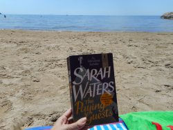 Beach reading - The Paying Guests