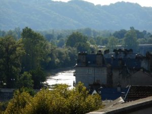 Pau, France