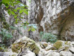 Gole di Celano, Abruzzo