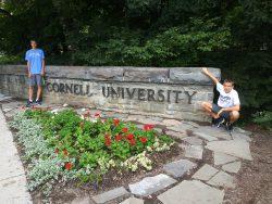 Cornell University, US