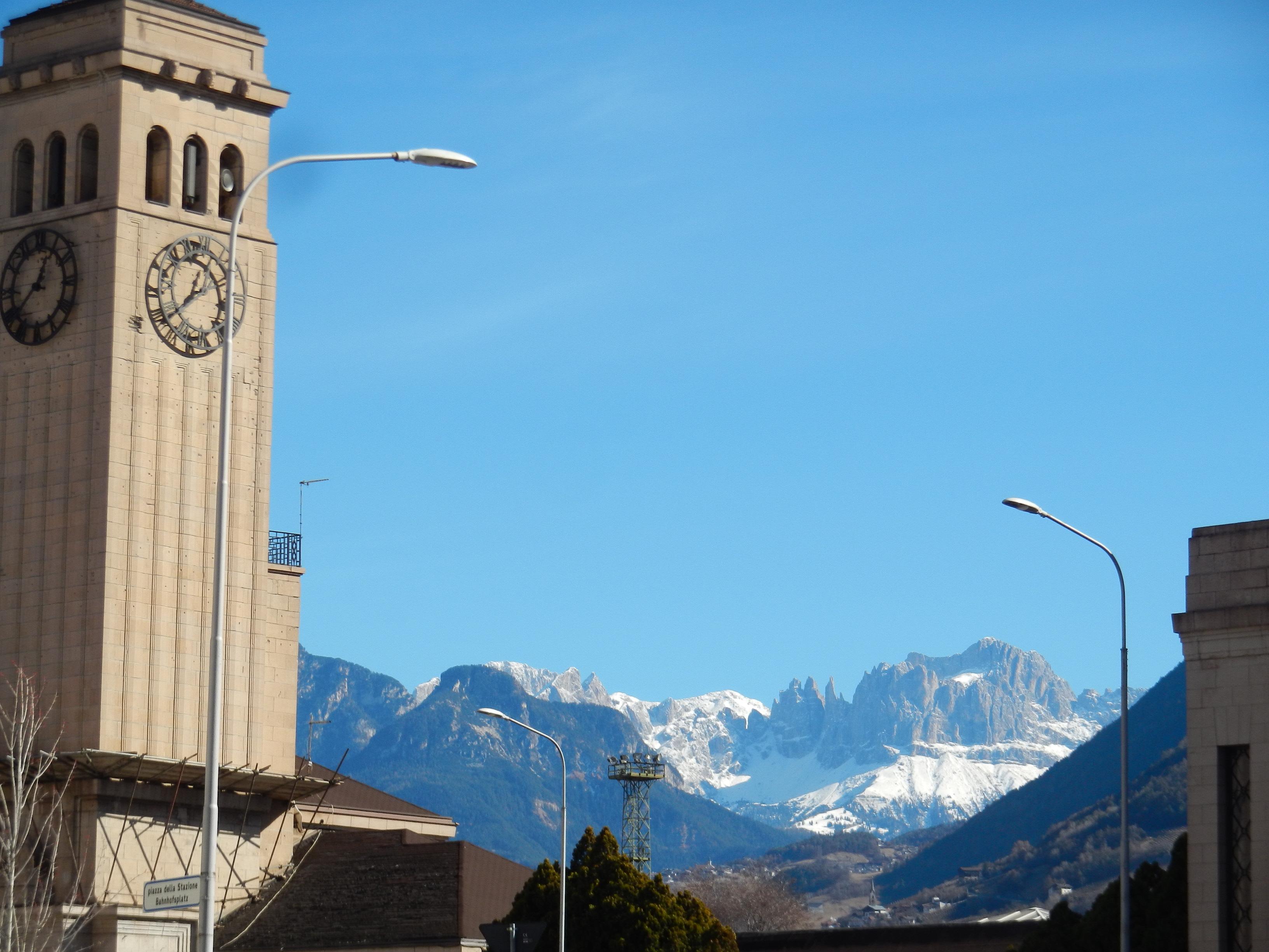 Bolzano, Italy/ Kimberly Sullivan