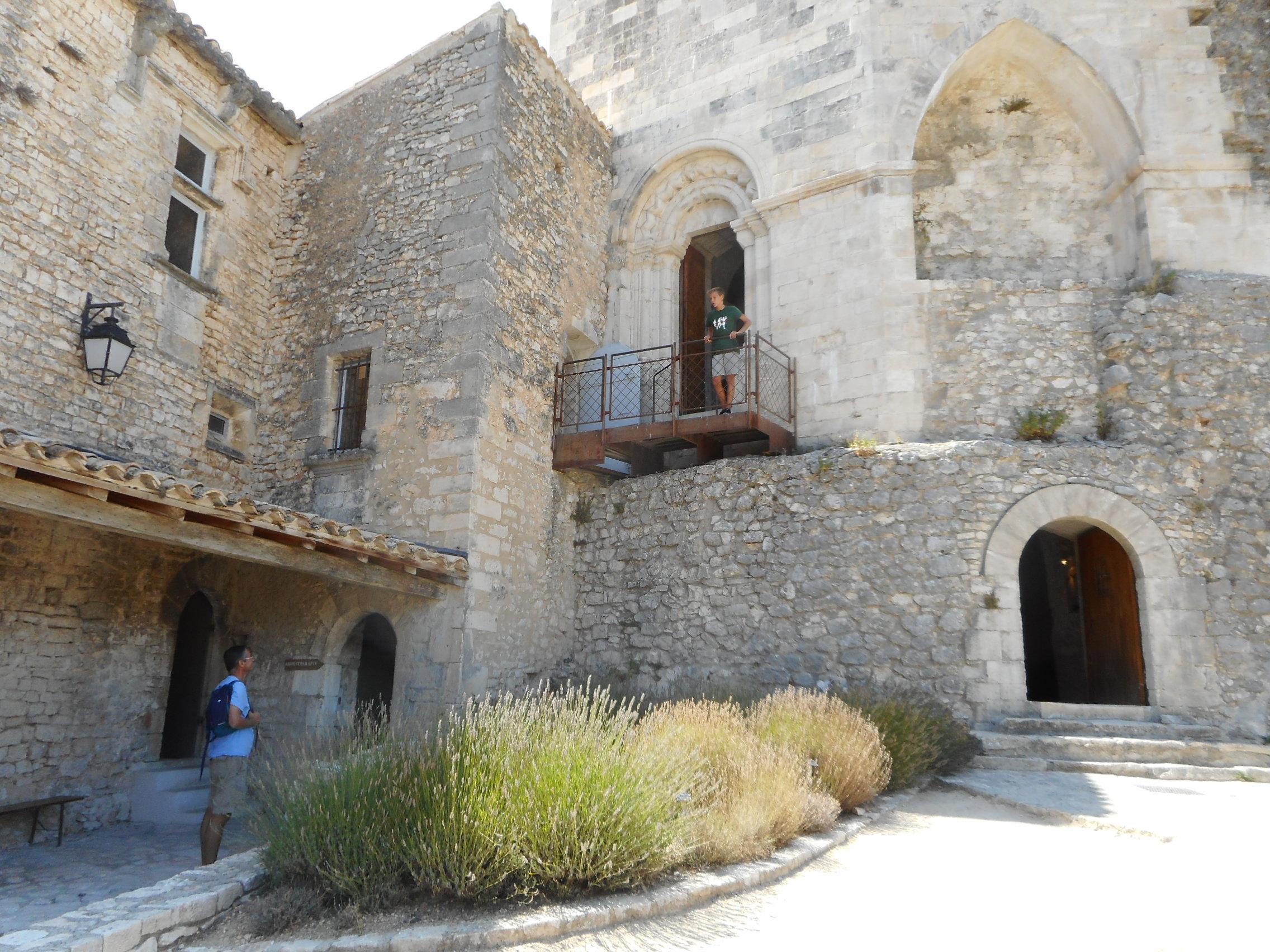 Simiane la Rotonde, Provence/ Kimberly Sullivan