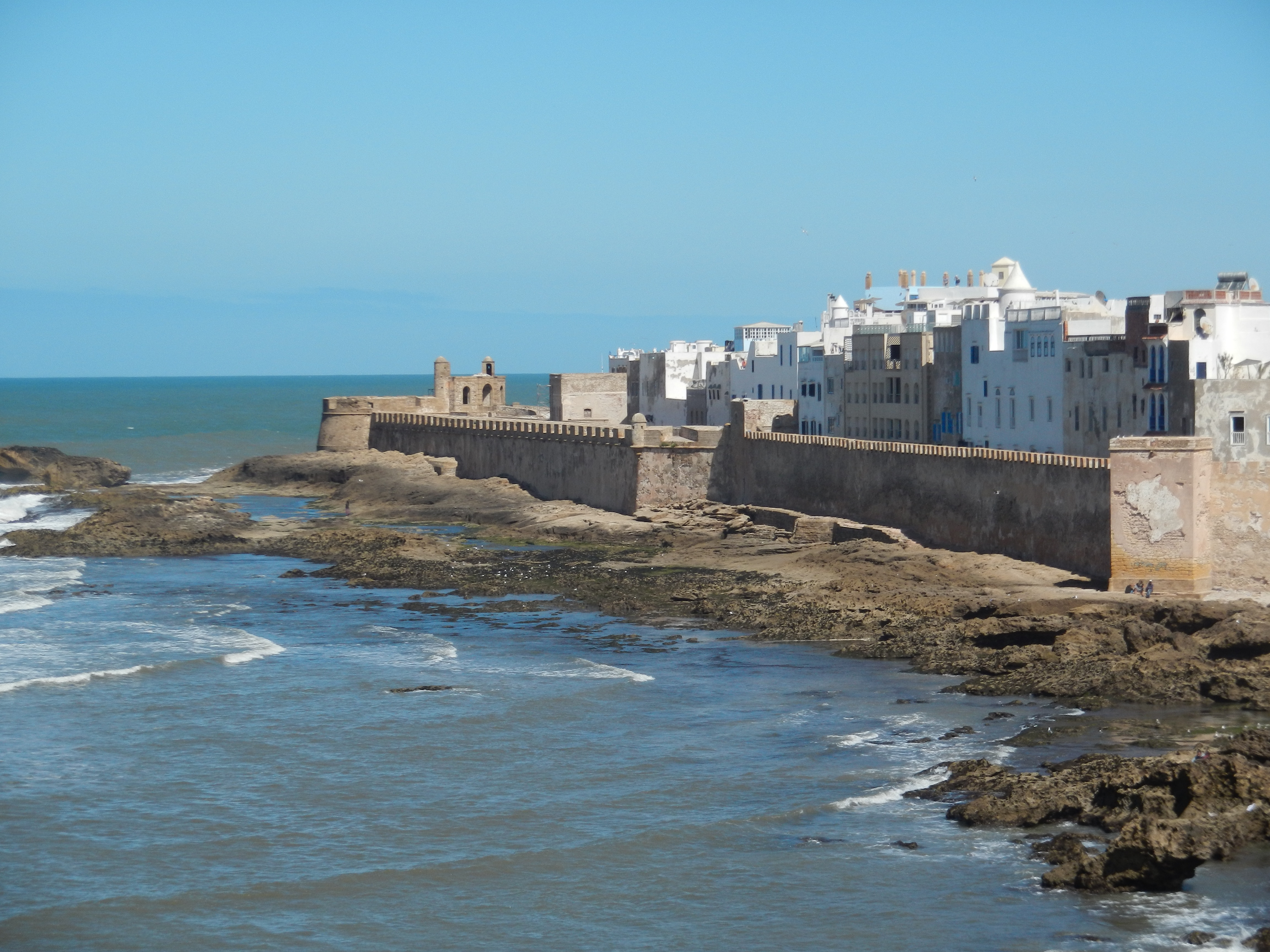 Essaouira, Morocco/ Kimberly Sullivan
